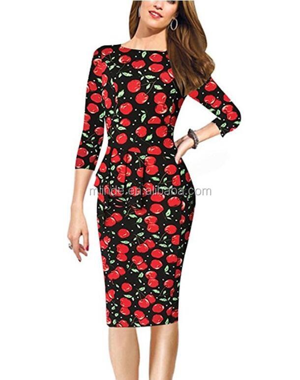 Engen Kleid Name Westlichen Frauen Kleidung Top Verkauf Neues Design ...