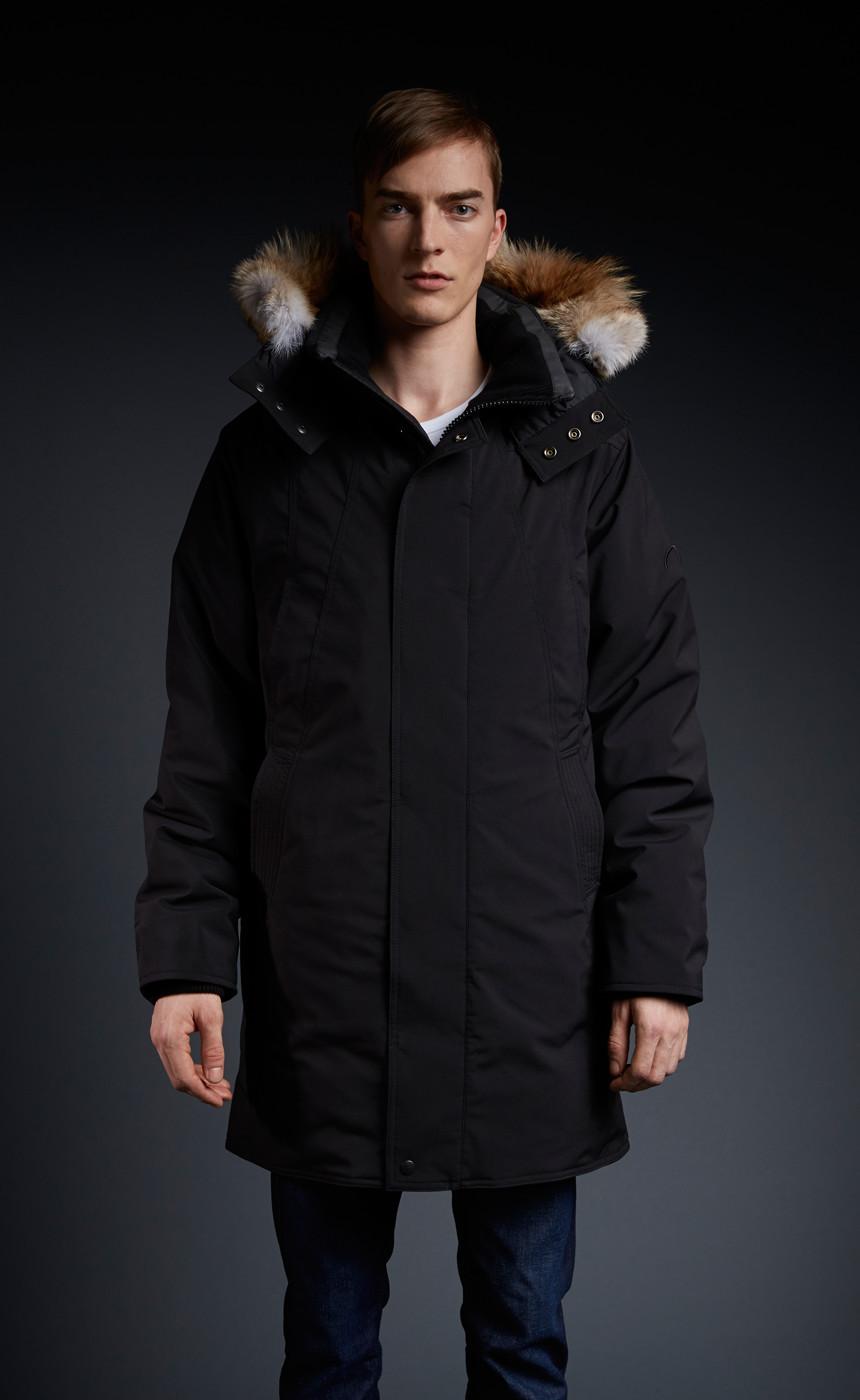 Homme Vestes Et Woolrich Pour Manteaux m8wNv0n