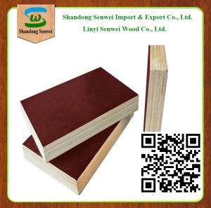 eco friendly plywood Waterproof marine plywood