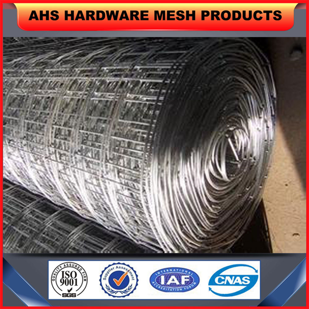 Anhesheng 1 Inch Galvanized Welded Wire Mesh - Buy Welded Wire Mesh ...