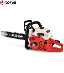 Professional CN8800 chain saw 88cc gasoline chainsaw for sale