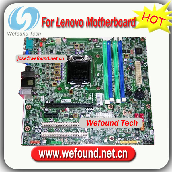 100% Working for IBM LENOVO Thinkcentre M91 M91p system motherboard FRU 03T8351 03T6560 for IS6XM Q67,LGA 1155,DDR3,MATX