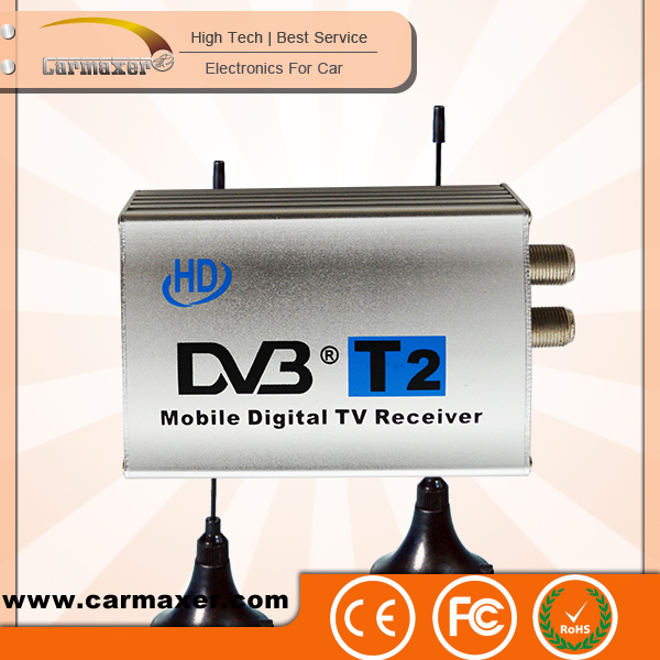OEM manufacturer mobile digital TV receiver iclass receiver upgrade software