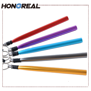 Colorful Soft Lure Rods Rubber Rings Fishing Tool Set