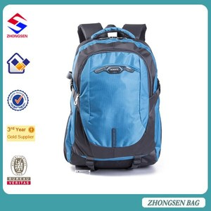 high quality sports packbag custom sports packbag