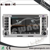 6.2 inch touch screen factory price car dvd player for HYUNDAI Santafe 2006-2012 accessories dvd/gps/player/radio/3G
