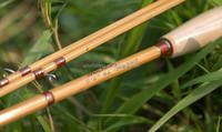 Wholesale bamboo fly fishing rod
