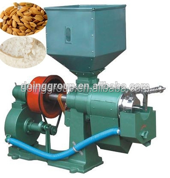 Small Type Small Rice Milling Machine - Buy Small Rice ...