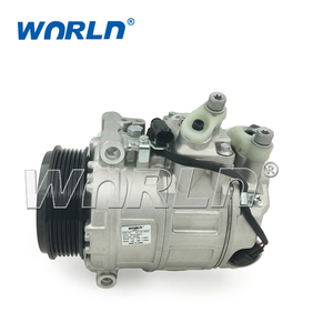 Car AC Compressor 7SEU17C For Mercedes Benz W203 C240 C320 S203 S430 W211 0012300011 0012301411
