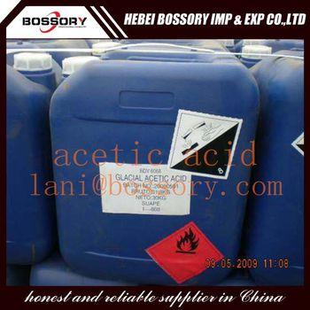 Ice Acetic Acid