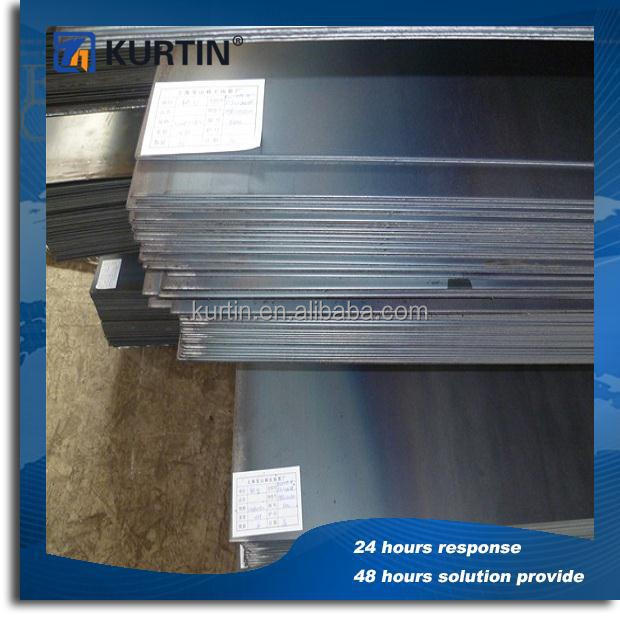 special design 4x8 galvanized steel sheet for structural building