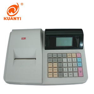 Electronic Fiscal Cash Register