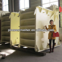 2014 Pioneer group design and manufacturing jaw crusher machine