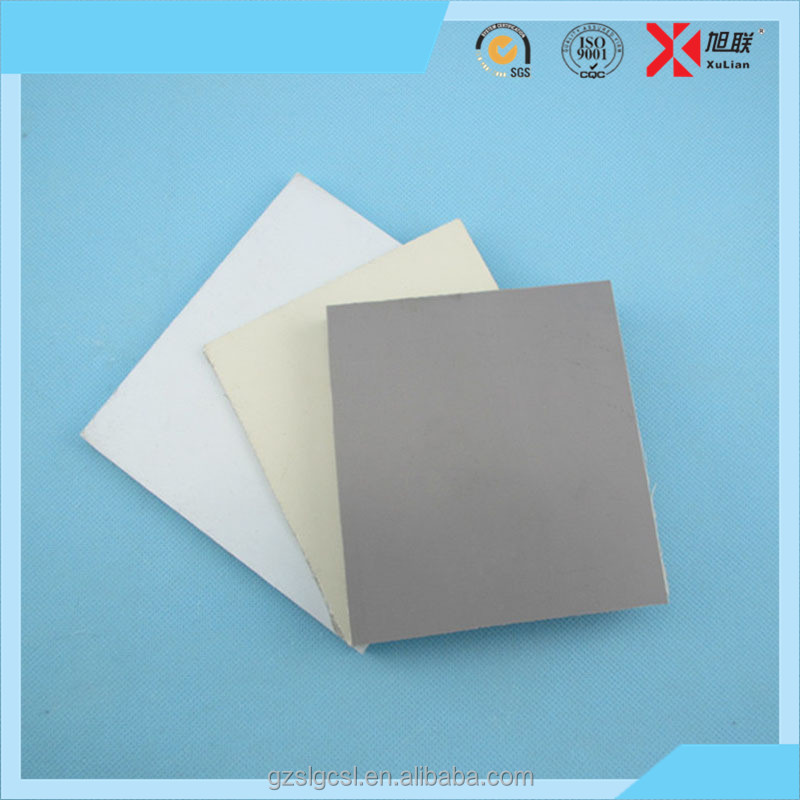 High quality adhsive 4x8 pvc flexible plastic sheet