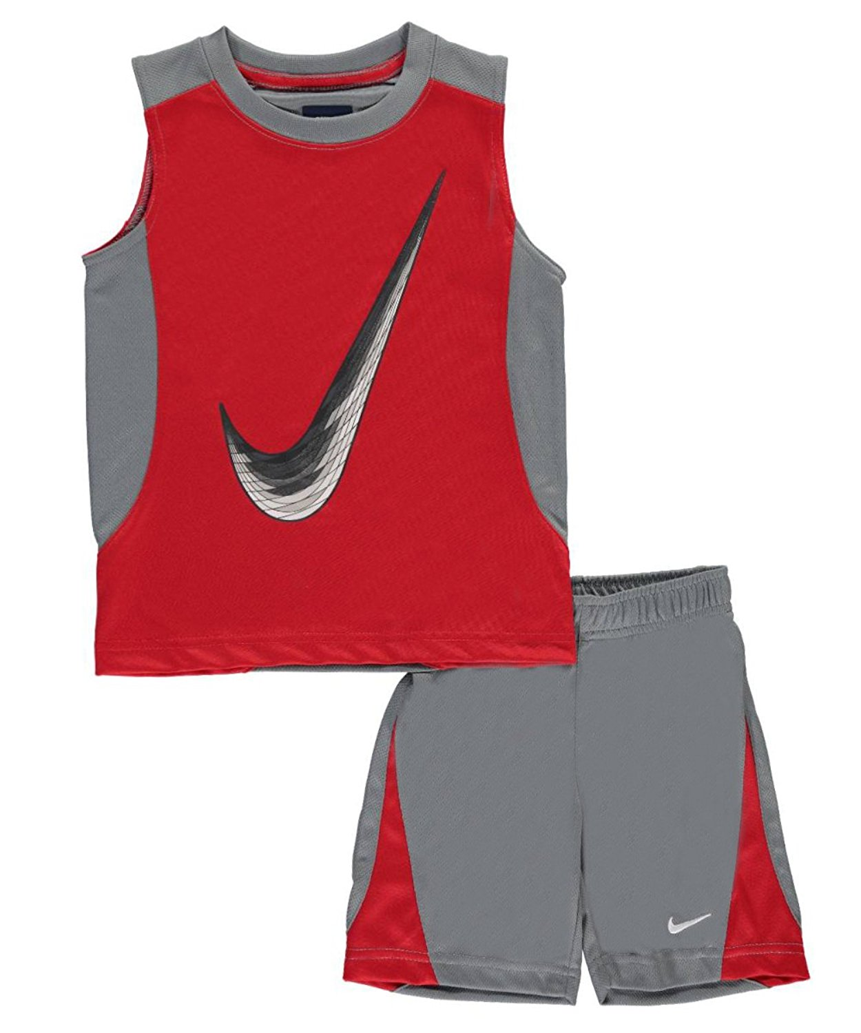 Nike Little Boys' 2-Piece Outfit (Sizes 4 - 7)