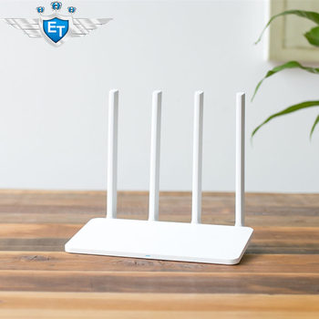 Original Xiaomi Mi Wifi Router 3c 64 Ram 802 11n 2 4g 300mbps Usb Wireless  Routers Repetidor - Buy Router Wifi,Wifi Router,Wifi Router 3c Product on