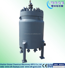 500L High Pressure Reactor Autoclave without Agitator