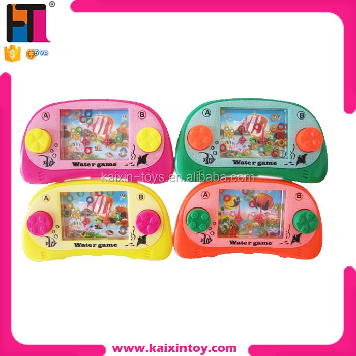 plstico divertido juegos juego de agua de juguete para nios
