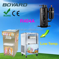 Compressor Type boyard refrigerator compressor QXD-16K for Industrial Refrigerator commercial hard ice cream machine