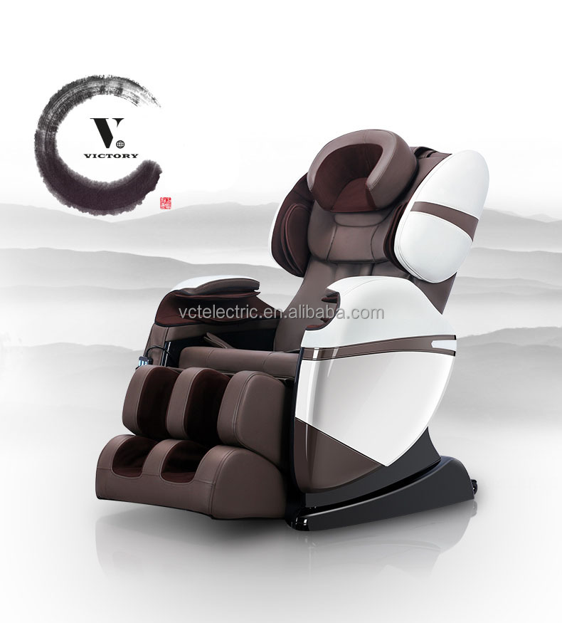 Airbag Multi-function 3D Zero gravity Massage Chair Massage chair with full body massage