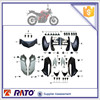 Original factory parts whole sale 200cc motorcycle accessories light assy decorated board for UM brand motorbike