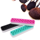 New Innovative Product Silicone Makeup Brushes Stand Makeup Brush Toothbrush holder