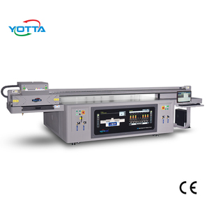 Billboard Acrylic PVC board printing uv printer with high resolution