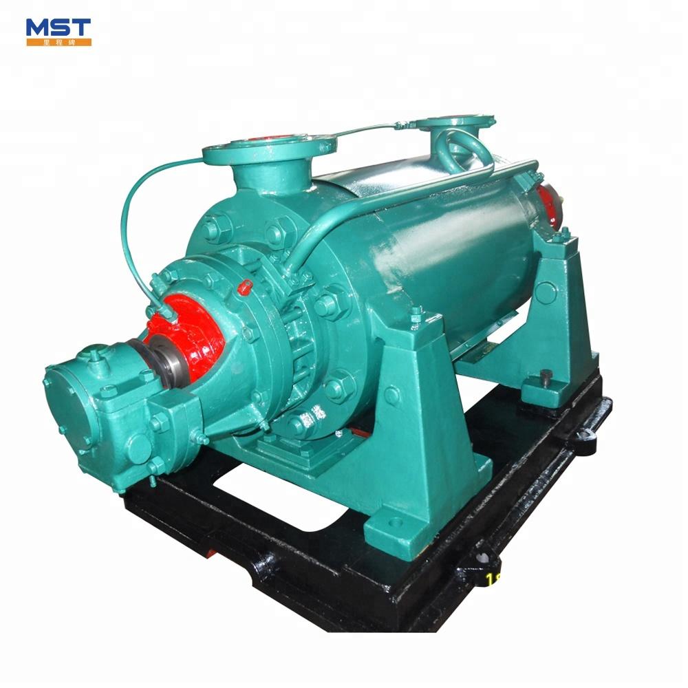 High Pressure Hot Water Feed Boiler Water Pump - Buy Boiler Water ...
