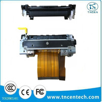 2inch Receipt Printer Mechanism supermark HOT New Model mechanism TC628-401 Compatible with Fujitsu FTP628MCL401