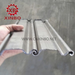 folding rolling up garage shutter door corrugated panel cold rolled forming machine