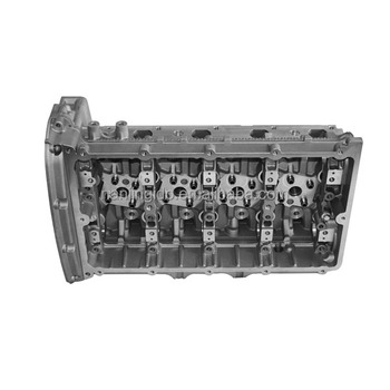 Auto cylinder head wholesale for ford BK3Q-6049-AC