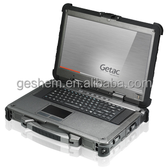 Getac X500 notebook computer <strong>laptop</strong> prices in taiwan rugged core i5 i7 <strong>laptop</strong> computer