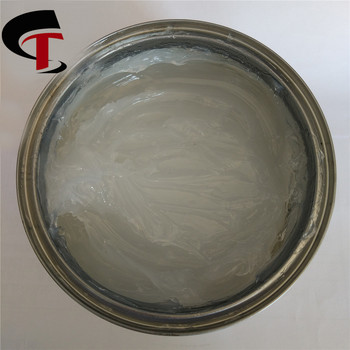 factory price food grade white silicone grease