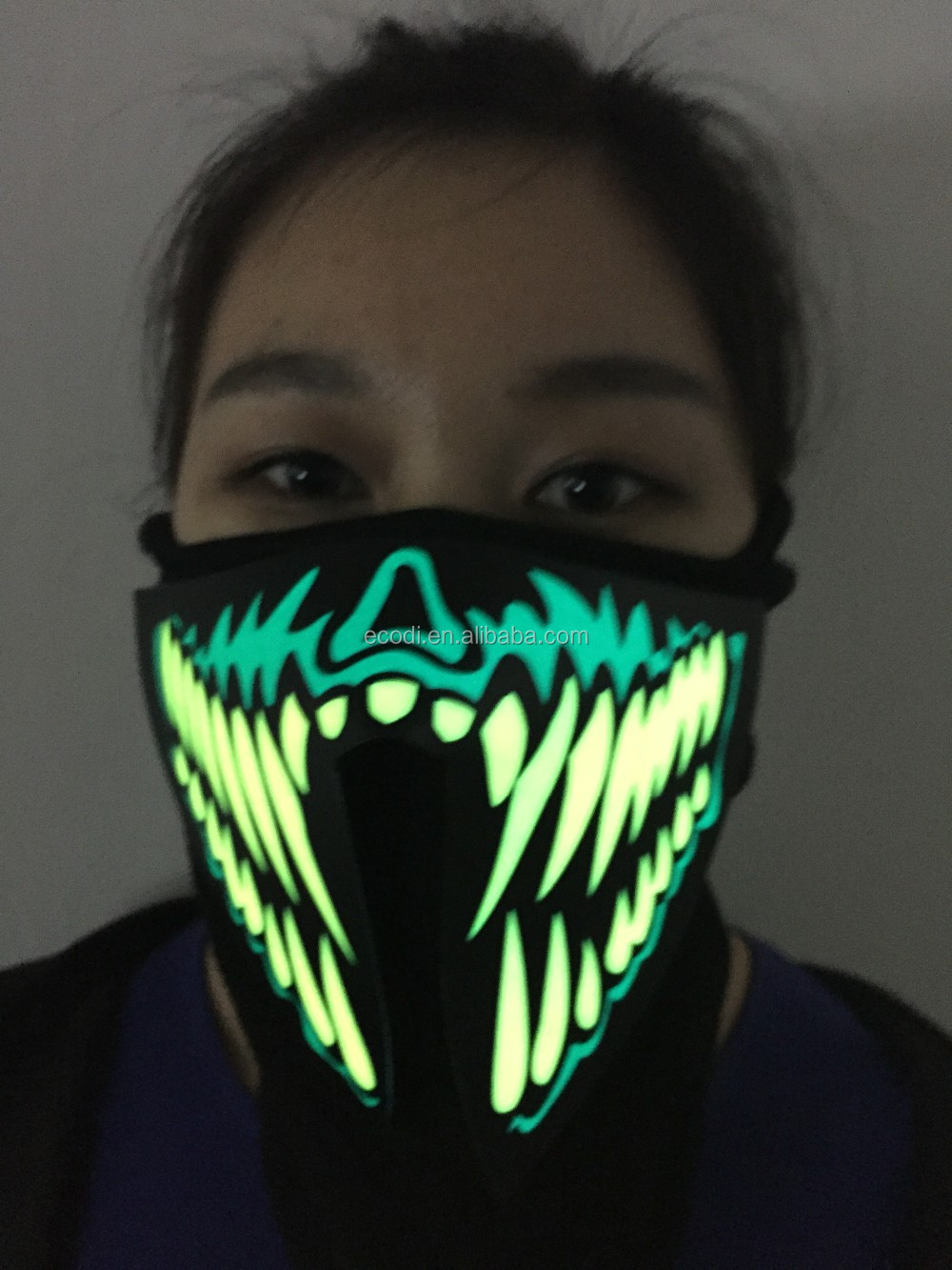 led mask how to use