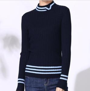 factory custom wholesale women latest fashion knitwear
