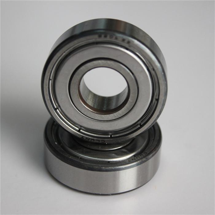 6804ZZ Deep Groove Double Shielded Ball Bearing 20mm x 32mm x 7mm