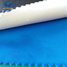 High Quality Factory Price PU PVC Synthetic Leather/ Synthetic Leather Fabric