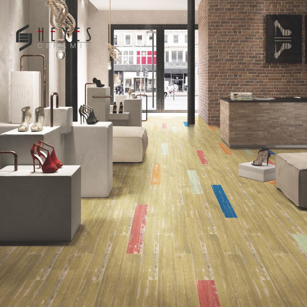 Standard Specification Floor Tile
