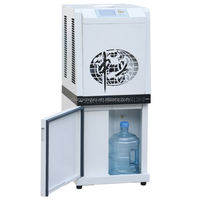 Hot sale air cooled water distiller for industry use