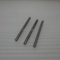 High polished no burr shaft used for toy parts