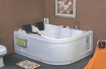 Vasca Da Bagno Per Due : Plastica freestanding massaggio vasca da bagno portatile per due