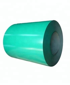 Colored aluminum rolls 3105 colour coated aluminum coil
