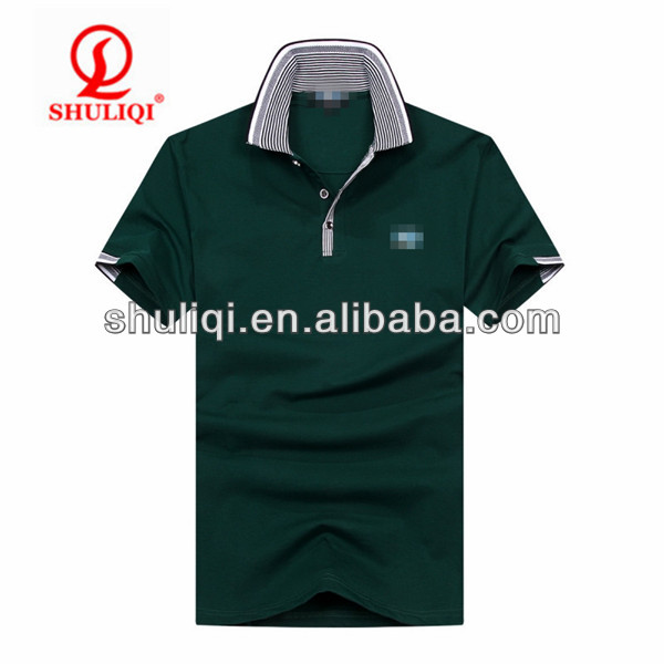 Custom Cheap Ad & uniform polo shirts for EN