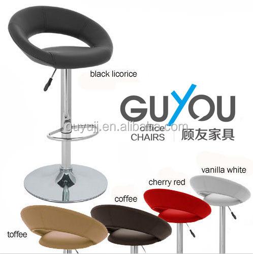 Gy 250 desayuno taburetes giratorios para barra de bar - Taburetes para barra de cocina ...
