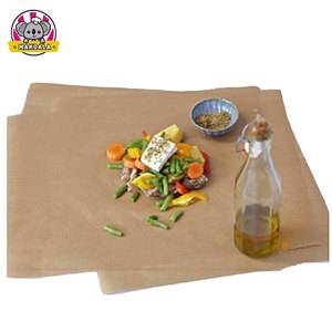 Best selling quality made ecofriendly custom oven use parchment paper