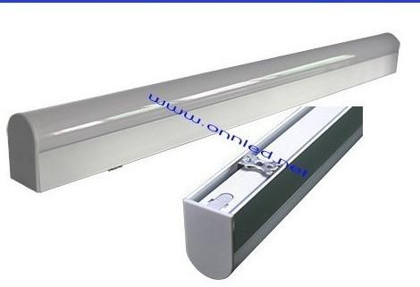 Teardrop Luminaire/dust-proof Led Cleaning Light/cleanroom Led ...
