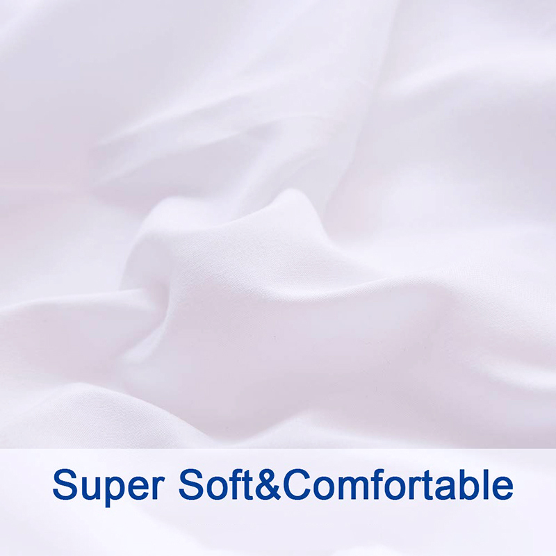 China wholesale 100% cotton hospital hotel bedsheet fitted bed sheet