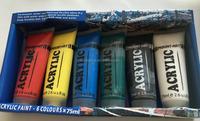 75ml pantone paint , solar paint, flock paint spray, EN71-3, health and safety