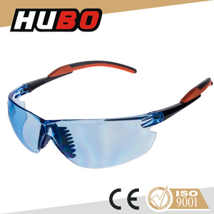 industry working place safety goggle anti glare welding glasses