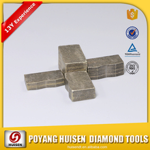 asphalt cutter 2000mm diamond segment granite for cutting stones